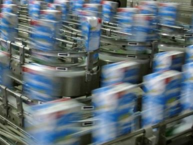 Packaging Line